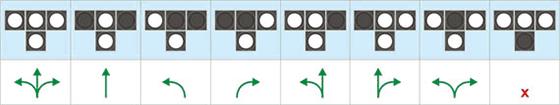светофор для маршрутных транспортных средств